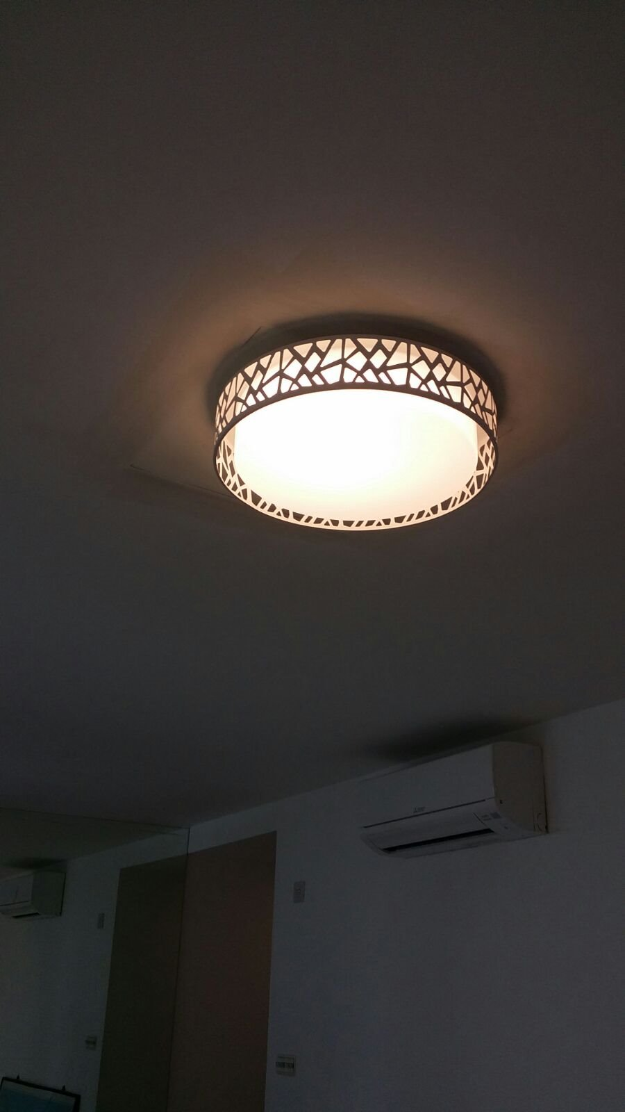 IMG-20171215-WA0038  - LED ceiling light