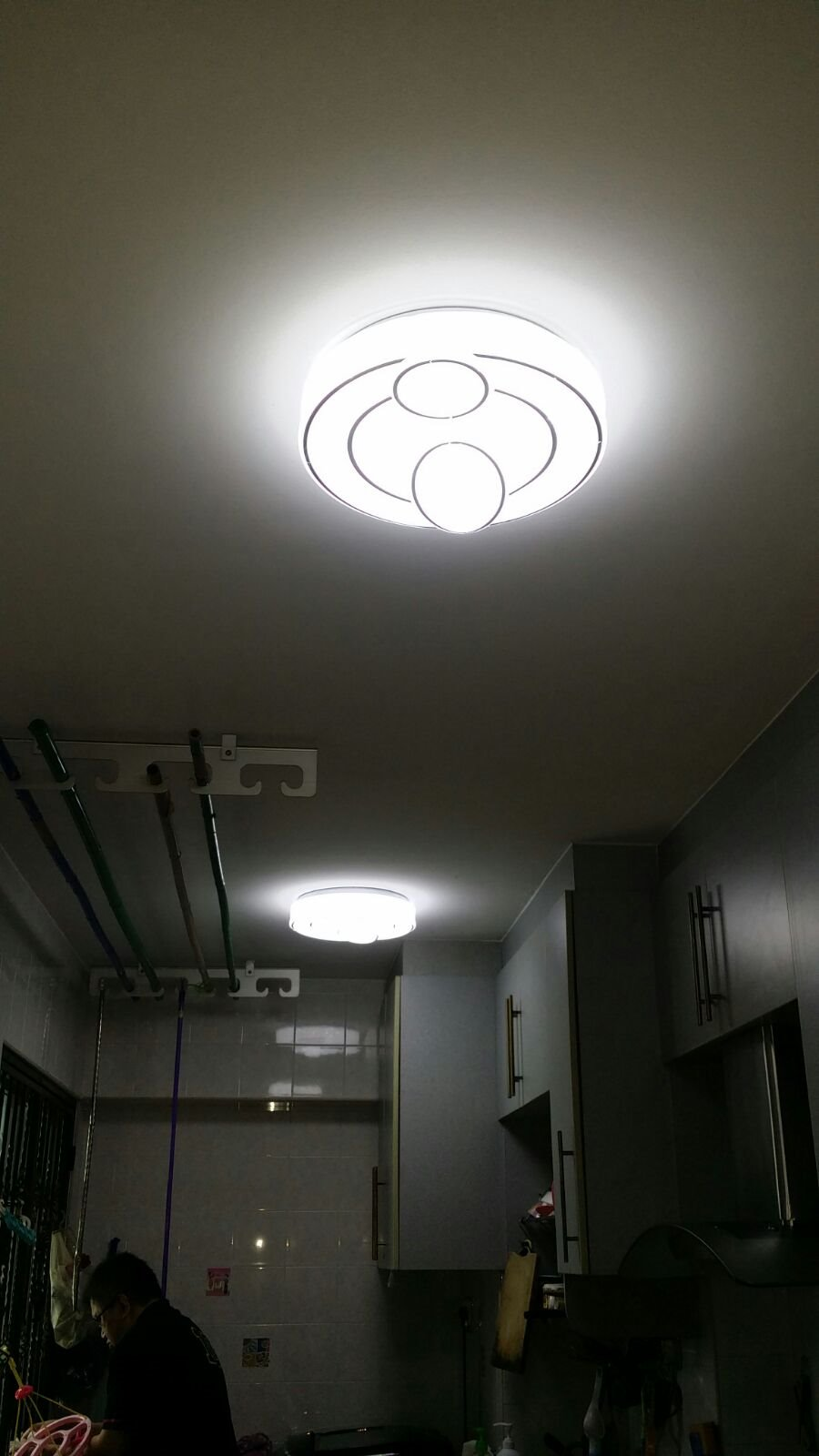 IMG-20171230-WA0025 - Ceiling light