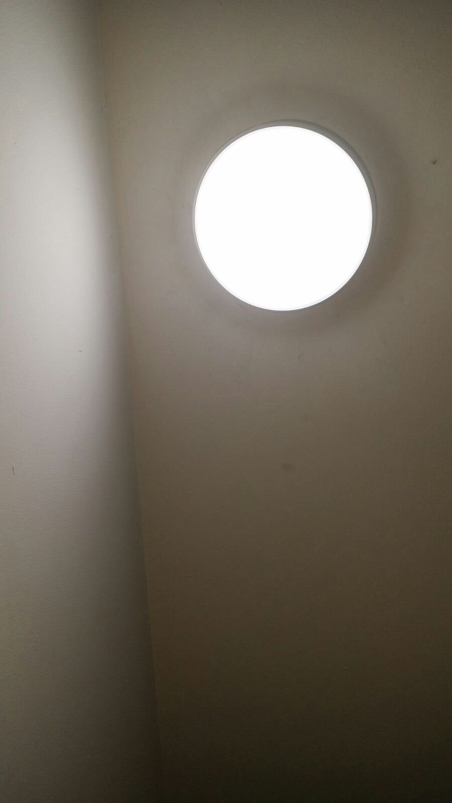 IMG-20171230-WA0026 - Wall light